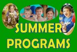 Summer Programs 2013