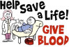 Blood Drive