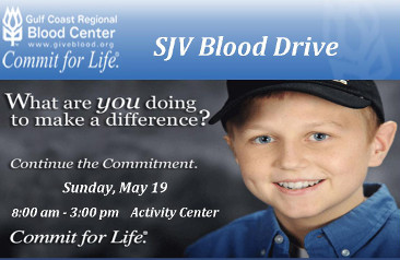 Rotator-Blood Drive May 2013